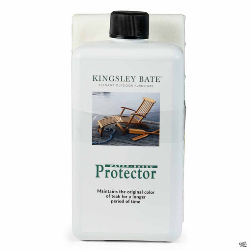 Kingsley Bate Teak Water-Based Protector