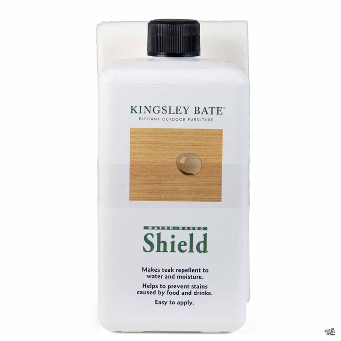 Kingsley Bate Teak Water- Based Shield