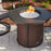 Stonefire Fire Pit Table