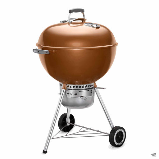 Copper 22 inch Kettle Grill