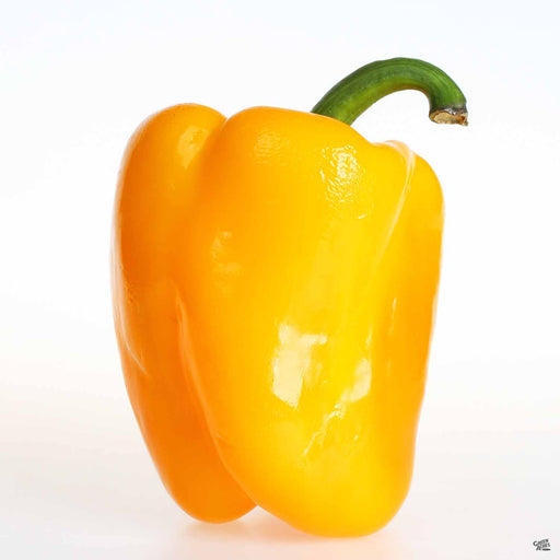 Just Sweet Pepper fruit