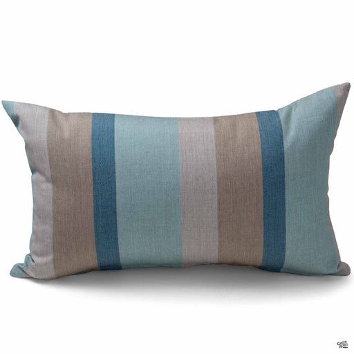 Lumbar Pillow in Gateway Mist