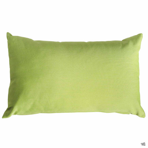 Lumbar Pillow in Spectrum Kiwi