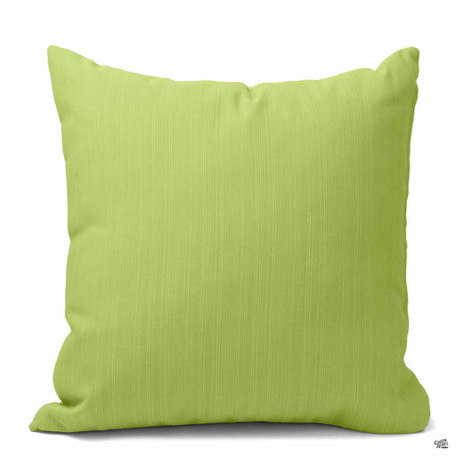 Pillow in Spectrum Kiwi