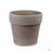 German Basalt Clay Calima Pot 8.5 inch