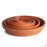 Terracotta German Clay Saucer All Sizes