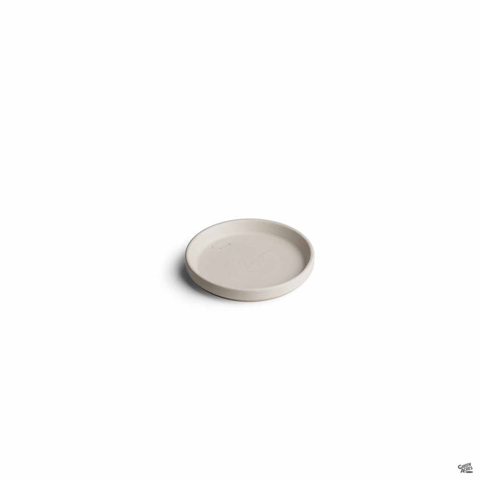 Granite German Clay Saucer 3.5 inch