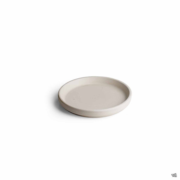 Granite German Clay Saucer 5 inch