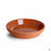 Terracotta German Clay Saucer 13 inch
