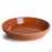 Terracotta German Clay Saucer 15.75 inch