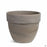 German Levante Pot Basalt Clay 11.75 inch