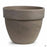German Levante Pot Basalt Clay 13.75 inch