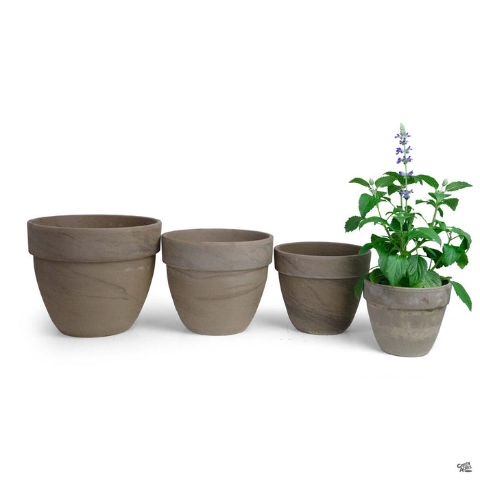 German Levante Pot Basalt Clay Group