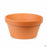 German Bulb Pan Terracotta small