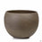 Luna Sphere Basalt Clay Pot 9 inch