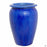 Manhattan Jar Pottery Size 2 in Blue