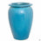 Manhattan Jar Pottery Size 2 in Teal