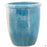 Thick Rim Cana Pot - Size 1 in Teal