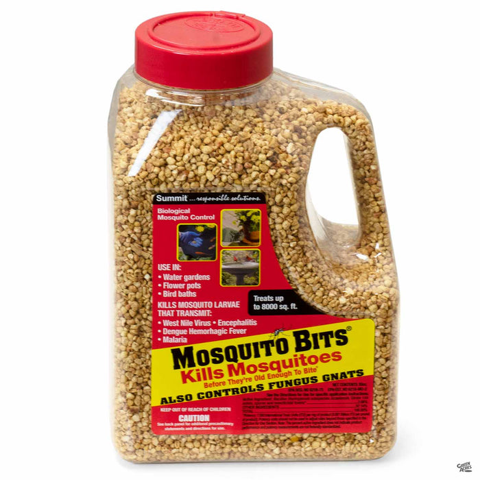 Summit Mosquito Bits 30 ounce