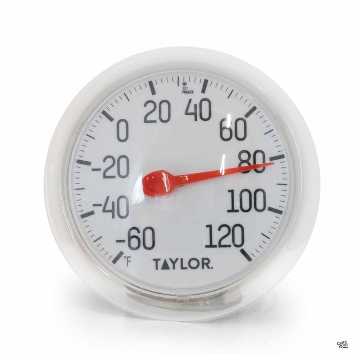 Taylor® Round Thermometer