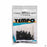 Barbed Tee quarter inch 25-pack