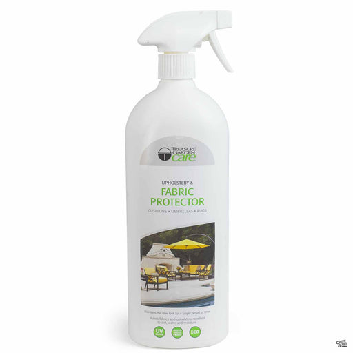 Treasure Garden Upholstry and Fabric Protector 32 ounce RTU