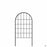 Arch Top Trellis 36 inches wide by 72 inches tall