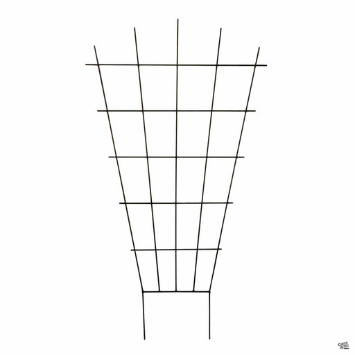Tall Fan Trellis