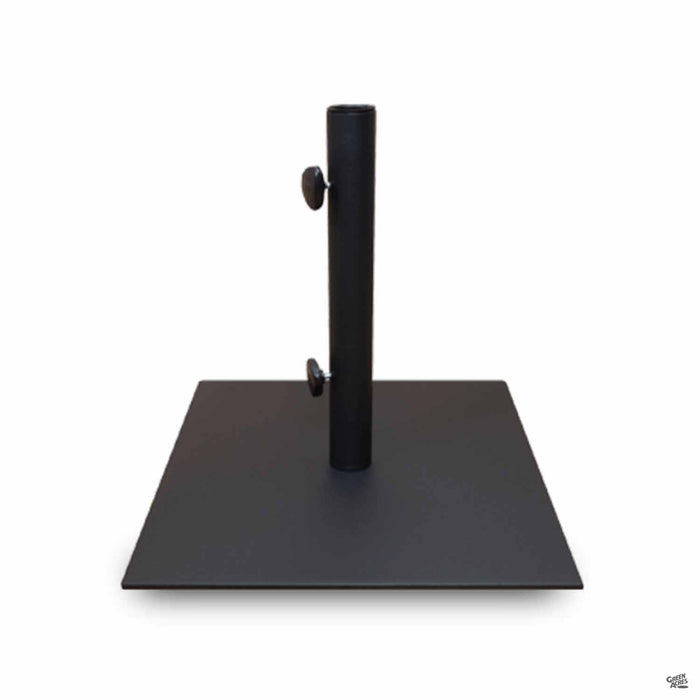 Black Steel Base (Residential) BS359
