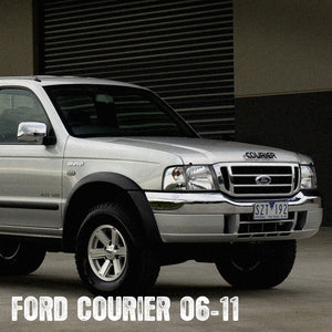 Ford Courier 2006 - 2011