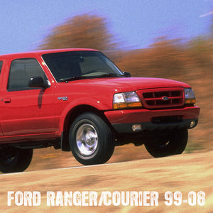 Ford Ranger/Courier 1999 - 2008