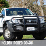 Holden Rodeo 2003 - 2008