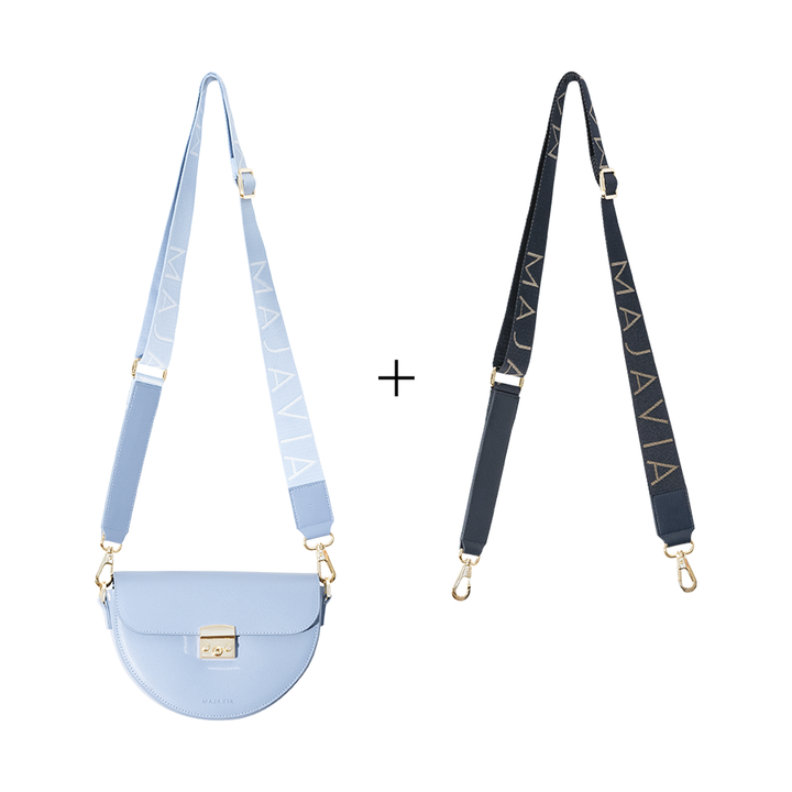 Crossbody Bag (1Bag2Straps) – Spring Edition