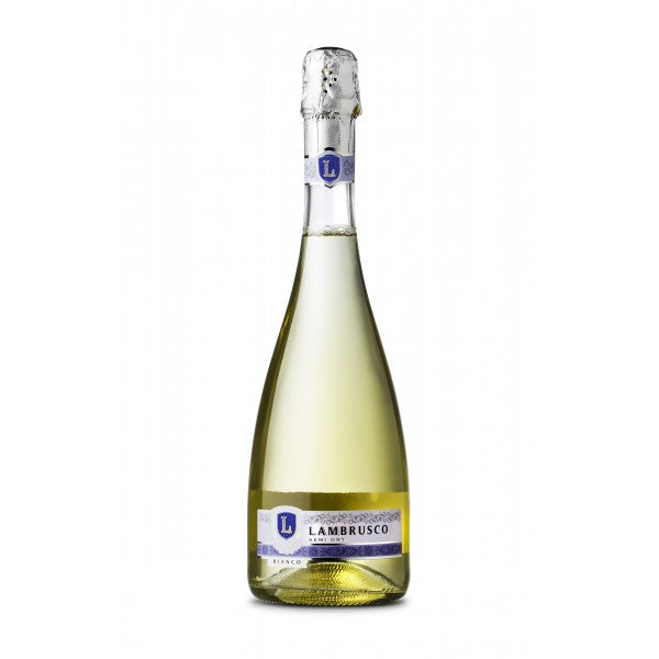 L'lambrusco-White