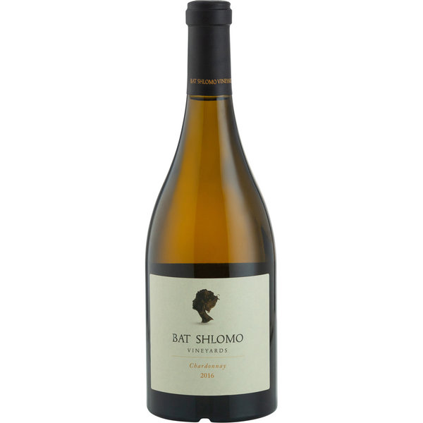 Bat Shlomo-Chardonnay