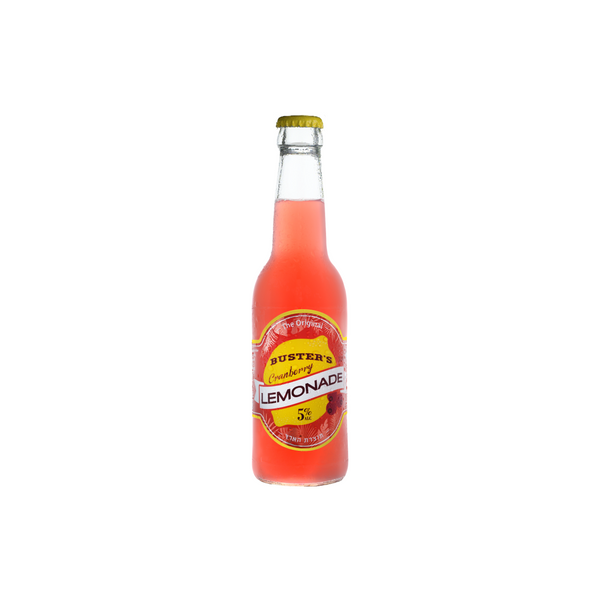Buster's-Cranberry Lemonade