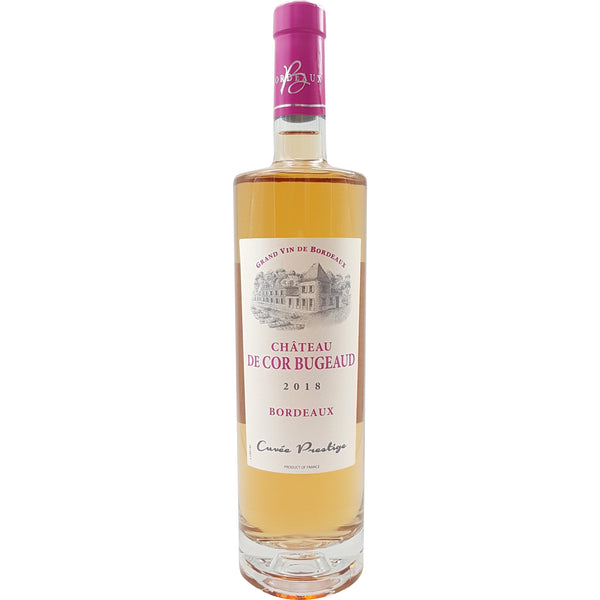 Chateau de Cor Bugeaud-Rose'