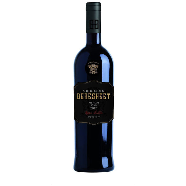Beresheet Or Rishon-Merlot