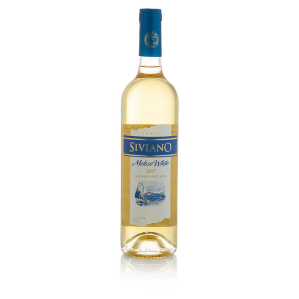 Siviano Meloso Blanco Semi-Sweet White