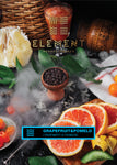 ELEMENT WATER LINE - GRAPEFRUIT & POMELO - 100g - Καπνός για ναργιλέ