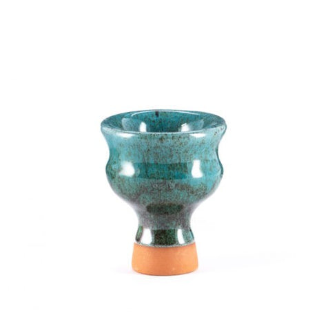 SMOKELAB CLASSIC V 4.0 FULL GLAZE GREEN