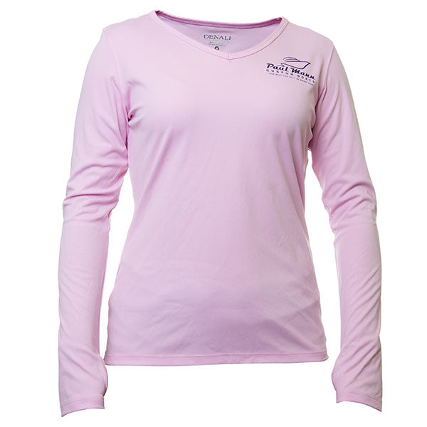 Women's Denali's Long Sleeve No Pocket