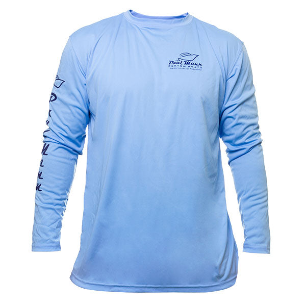 Men's Long Sleeve Denali No Pocket