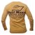 Men's Long Sleeve No Pocket