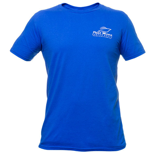 Men's Short Sleeve Lite Anvil without Pocket