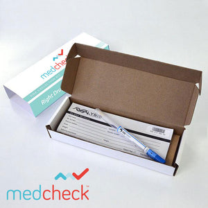 Medcheck DNA test