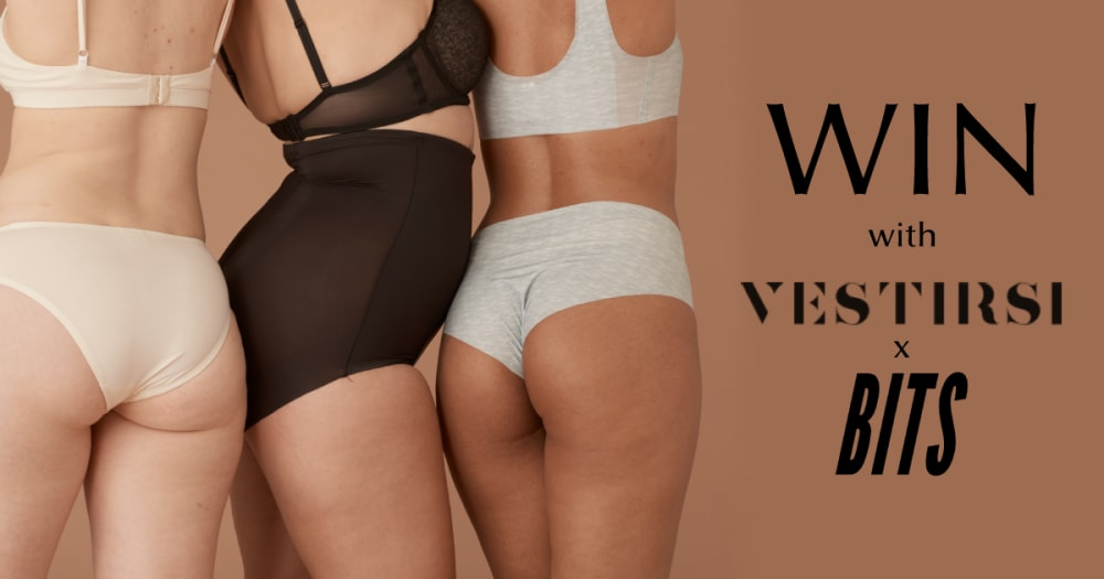 WIN WITH VESTIRSI AND BITS