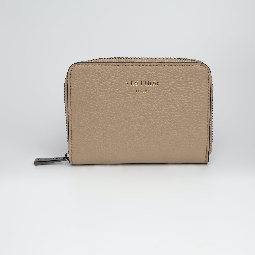 Willow Wallet Small - Beige - VESTIRSI