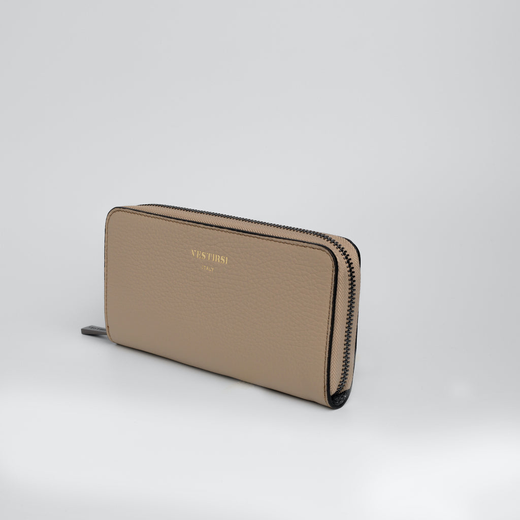 Willow Wallet Large - Beige - VESTIRSI