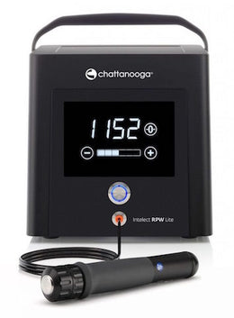 Chatttanooga Intelect RPW Lite Shockwave Therapy